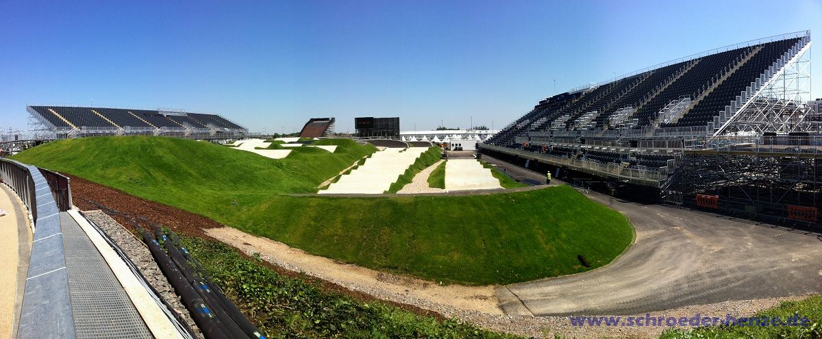 bmx-stadion
